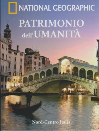 Patrimonio dell'umanità vol.2- Europa 1 -Nord/Centro Italia/San Marino