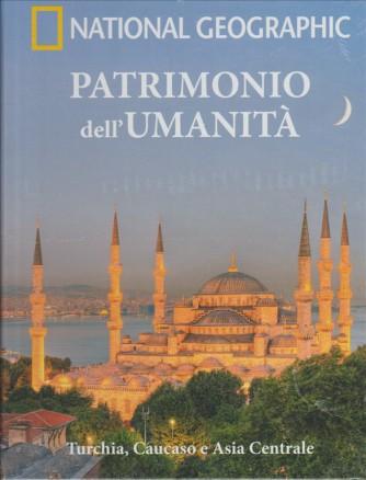 Patrimonio dell'umanità vol.14 - ASIA VI - By National Geographic