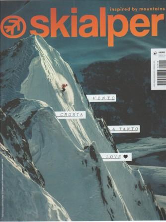 Ski-Alper - bimestrale n. 110 Febbraio 2017