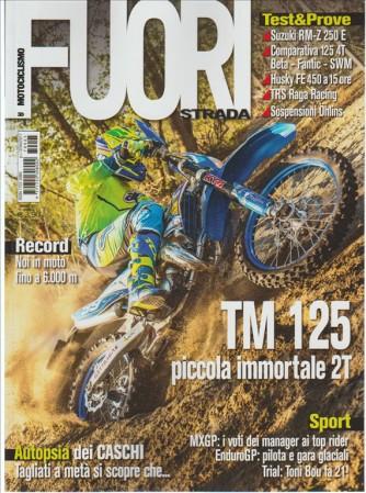 Motociclismo Fuoristrada - mensile n. 5 Maggio 2017