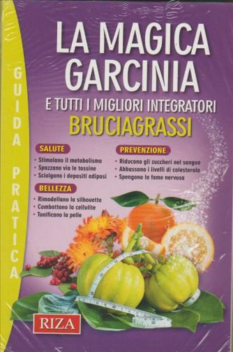 La magica Garcinia - edizioni RIZA