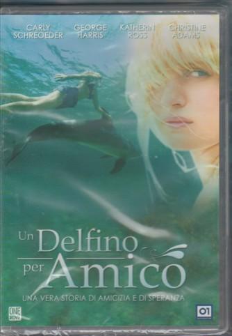 DVD Un Delfino per Amico - Regista: Michael D. Sellers