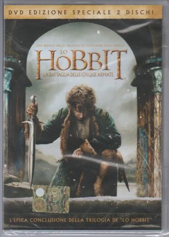 2 DVD - Lo Hobbit edizione speciale - Regista: Peter Jackson