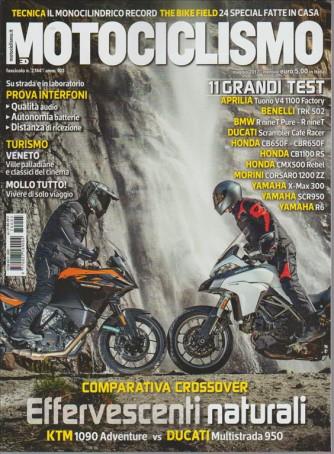Motociclismo - mensile n. 2744 Maggio 2017