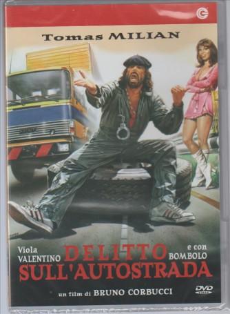 DVD Delitto Sull'Autostrada - Regista: Bruno Corbucci