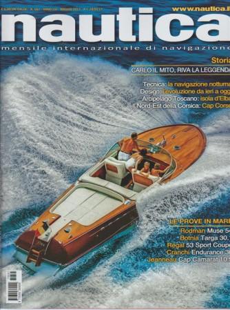 Nautica - mensile n. 661 Maggio 2017