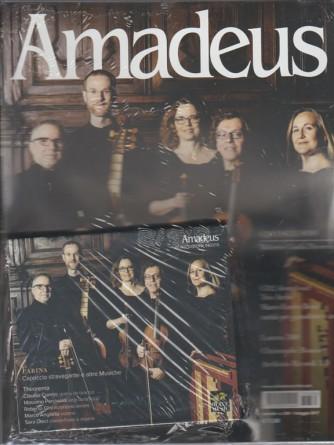 Amadeus - mensile n. 330 Maggio 2017 + CD inedito
