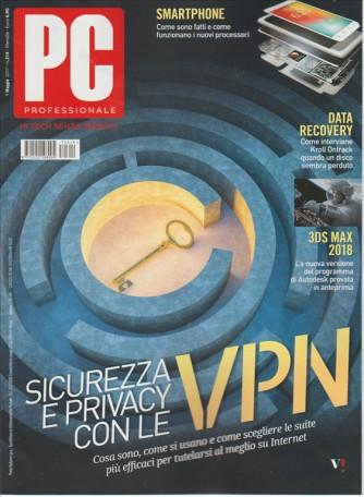 PC Professionale - mensile n. 314 Maggio 2017