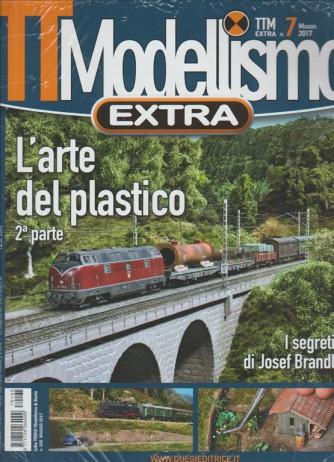 TT Tutto treno Modellismo EXTRA -  speciale n. 165 Maggio 2017