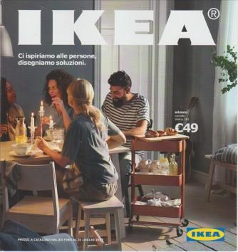 IKEA 2017.  PUBBLICAZIONE ANNUALE N. 1/2016.