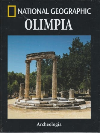 Archeologia by National Geographic vol. 11 - Olimpia