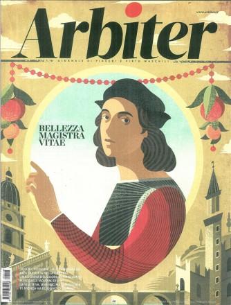 Arbiter - Mensile n. 162 Settembre 2016