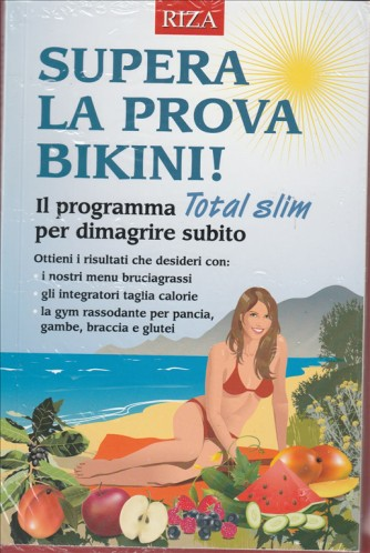 Supera la Prova Bikini! - by RIZA