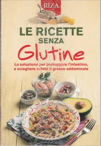 Le Ricette senza Glutine by RIZA