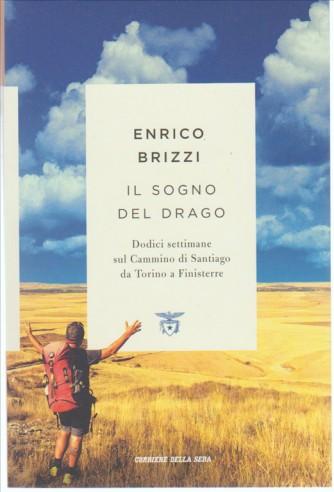 il Sogno del drago di Enrico Brizzi - by Corriere della Sera