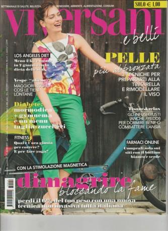 """Viversani e Belli - settimanale n. 22 - 26 Maggio 2017 """"Los Angeles diet"""""""
