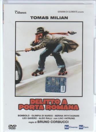 DVD - Delitto a Porta Romana - Regista: Bruno Corbucci