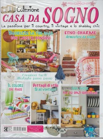 Collezione Casa da Sogno - Bimestrale n. 29 Giugno 2017 (2 numeri arretrati)