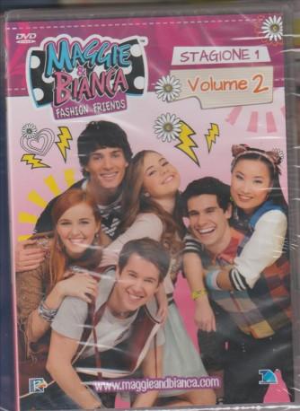 DVD Maggie & Bianca Fashion friends - Stagione 1 - disco 2