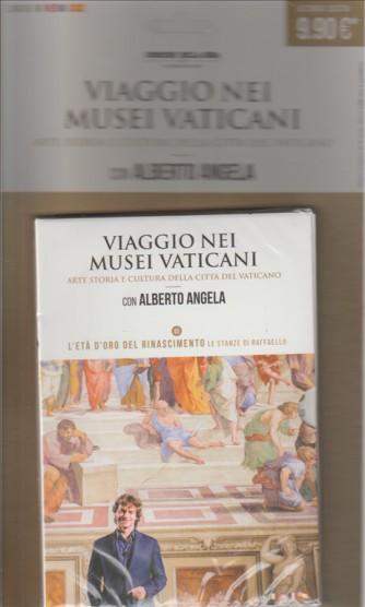2° DVD Musei Vaticani con Alberto Angela - L'età d'oro del rinascimento