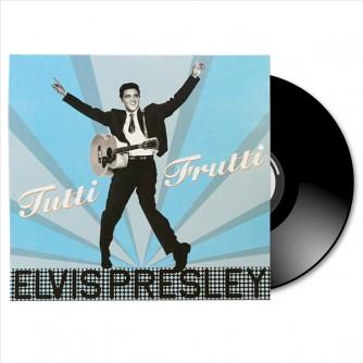 """LP Loving Prisley vol. 1 - Vinile (180gr) - Tutti Frutti """"Elvis Prisley"""