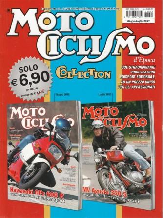 Motociclismo d'Epoca Collection - bimesttrale n. 6 Giugno 2017