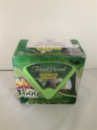 Trivial Pursuit - Pianeta calcio - 600 domande