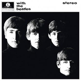Vinile 180 gr. (33 giri) - With The Beatles - De agostini