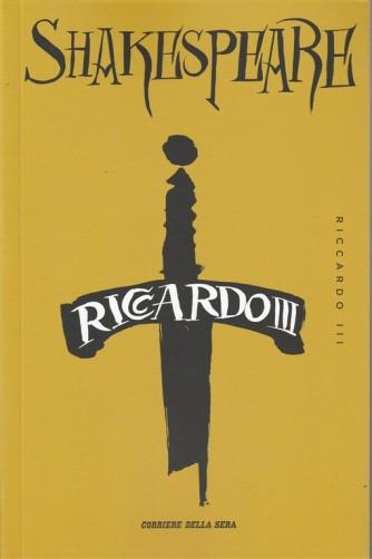 William Shakespeare - Riccardo III by Corriere della Sera