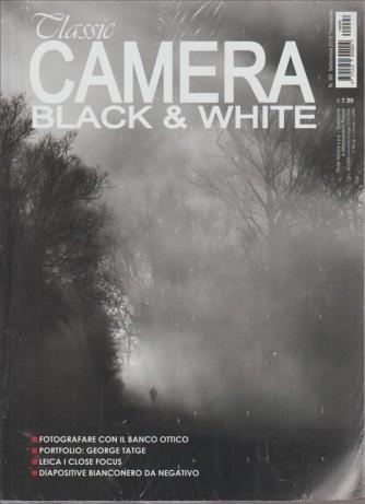 CLASSIC CAMERA BLACK & WHITE.  N. 98.  SETTEMBRE 2016. TRIMESTRALE.