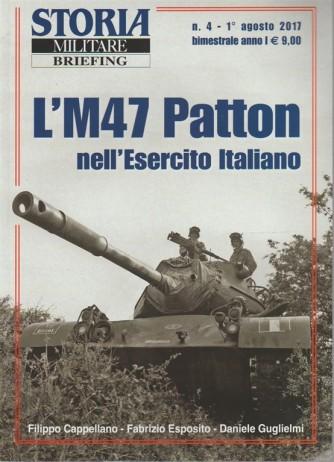 Storia Militare Briefing - bimestrale n. 4 - Agosto 2017