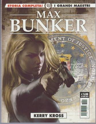 Cosmo Albi - Kerry Kross di Max Bunker - Storia completa