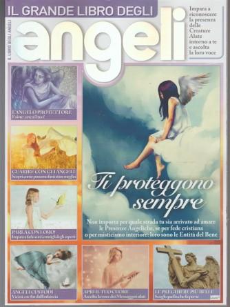 """Speciale """"Il grande libro degli Angeli"""" Agosto 2017 - Sprea editori"""