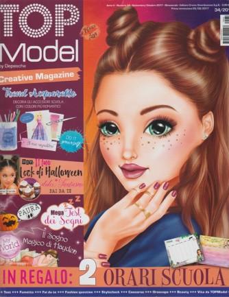 Top Model by Depesche - bimestrale n. 34 settembre 2017 Creative Magazine