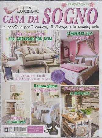 Collezione Casa da Sogno - bimestrale n. 30 Settembre 2017 - Offerta 2 riviste