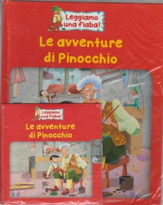 Leggiamo una Fiaba 3° uscita - le avventure di Pinocchio