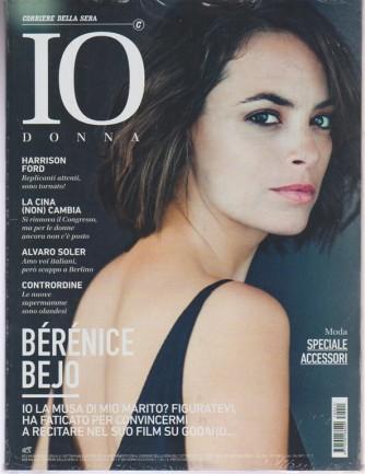 Io Donna - allegato al Corriere della Sera di Sabato 7 Ottobre 2017