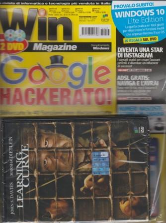 Win Magazine - mensile n. 237 Novembre 2017 - Versione GOLD