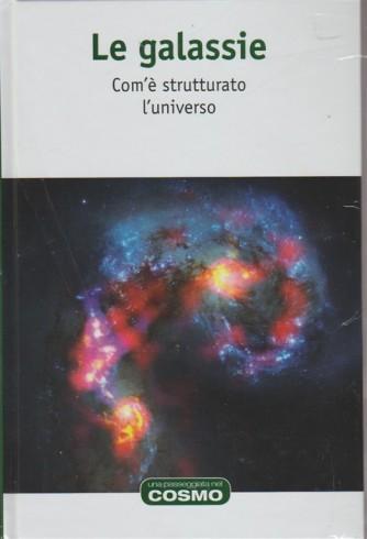 Una passeggiata nel cosmo RBA vol. 54 - Le Galassie di Joel Gabàs Masip