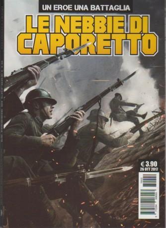 Cosmo Serie Noir - Un Eroe una battaglia - Le Nebbie Di Caporetto