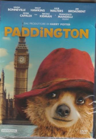 DVD - Paddington - Regista: Paul King