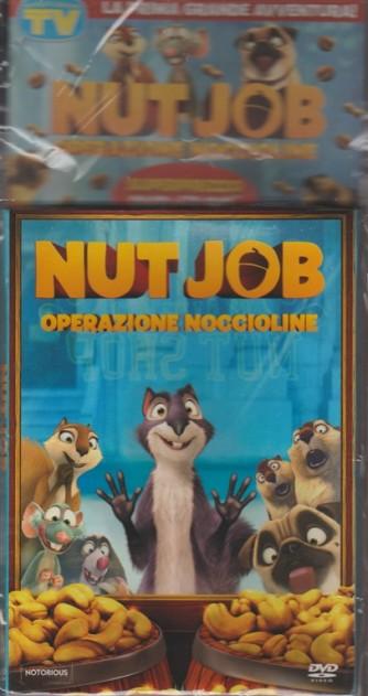DVD - Nut Job: operazione noccioline