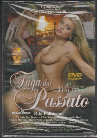 DVD XXX - Fuga dal Passato - un Film di Francesco Fanelli - produzione italiana
