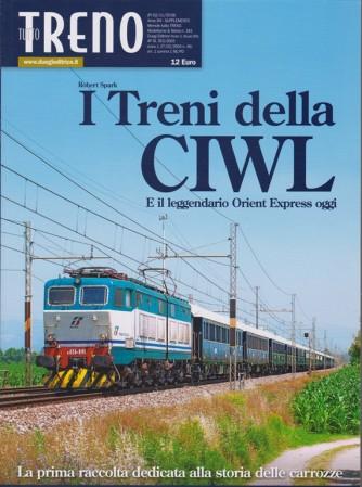 Tutto Treno - n. 181 - mensile - 2/11/2018