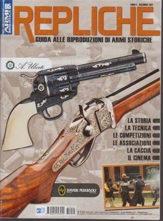 Gli speciali di Armi & Balistica: REPLICHE - Trimestrale - Dicembre 2017