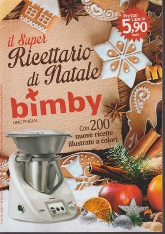 il Super Ricettario di Natale per Bimby - Dicembre 2017 - Unofficial