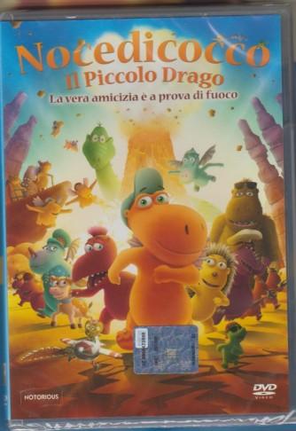 DVD - Nocedicocco: Il Piccolo Drago - la vera amicizia è a prova di fuoco