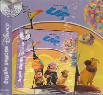 Storie sonore Disney: libro + CD - vol. 17 UP
