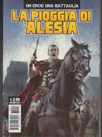 Cosmo Serie Noir - Un eroe una battaglia n. 2 - La pioggia di Alesia