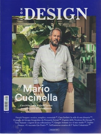 Panorama Icon Design - n. 27 - mensile - ottobre 2018